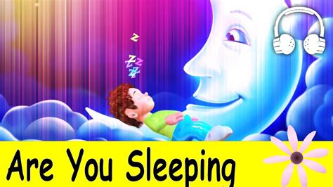 Are You Are You Sleeping Fr 232 Re Jacques Family Sing Along