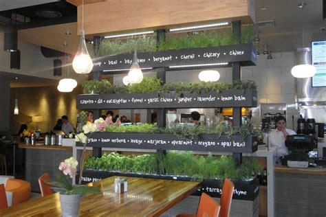 lyfe kitchens green restaurant design tips trends  advice  restaurants  synergy