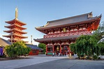 10 Essential Things to Do in Tokyo on Japan Tours | Goway