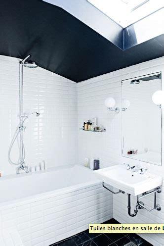 peinture plafond salle de bain salle de bain carrelage blanc 10x5 peinture plafond