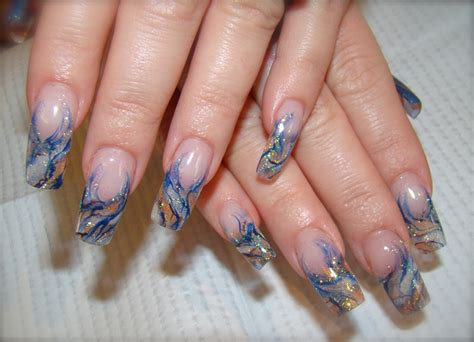gel design - Nail Art Gallery