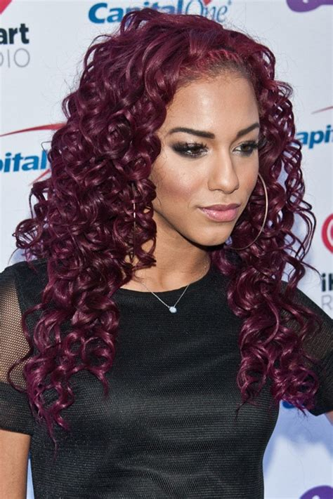 And Burgundy Hairstyles by 68 Burgundy Hairstyles Style