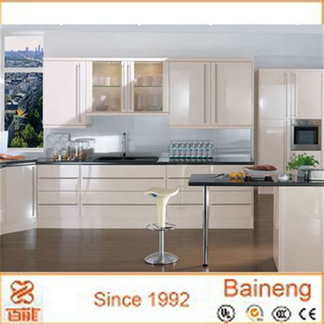 high gloss lacquer finish kitchen cabinets high gloss lacquer finish kitchen cabinet beige lacquer 8383