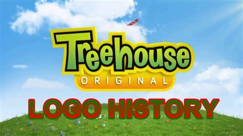 Treehouse Logo History (1997-present)