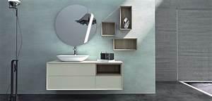 Aufsatzwaschtisch Mit Unterschrank : aufsatzwaschbecken mit einer waschtischplatte bad direkt ~ Michelbontemps.com Haus und Dekorationen
