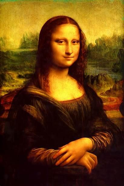 Mona Lisa Monalisa Vinci Da Leonardo Wallpapers