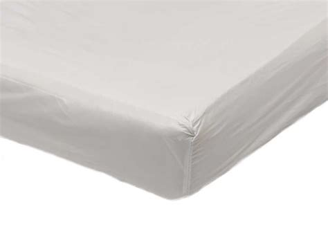 *new*plastic Mattress Protector Bed Wetting Sheet Cover