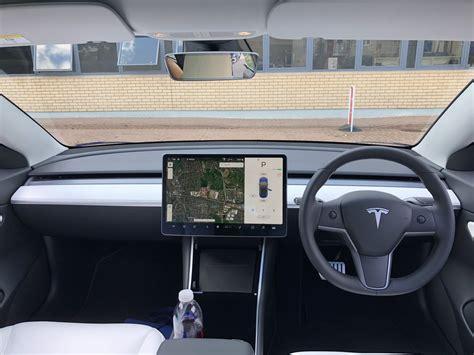10+ Tesla 3 Touch Screen Gif