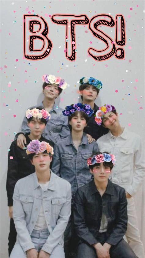 wallpaper kpop kumpulan gambar kpop aesthetic