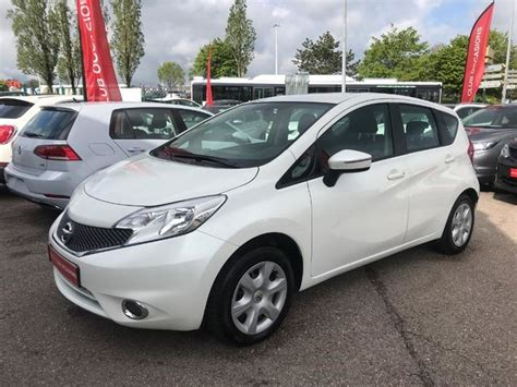 nissan note occasion  dci ch acenta  charleville
