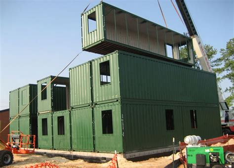prefabricated barns to live in building shipping containers 481358 171 gallery of homes