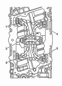Fuel Injector Wiring Diagram
