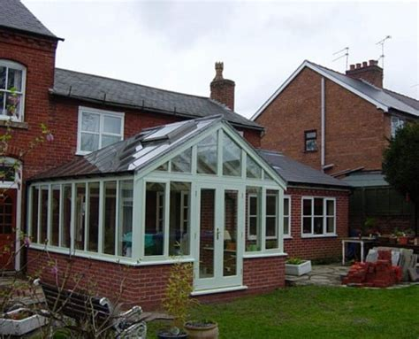 Gallery for Conservatories Worcestershire