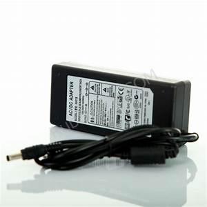 Transformateur Pour Led 12v : transformateur pour ruban led 72w 6a 12v ~ Edinachiropracticcenter.com Idées de Décoration