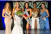 Miss USA 2021 State Top Five Finalist photos - Pageant Update