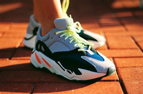 Yeezy Boost 700 Wave Runner Review   Kingsdown Roots