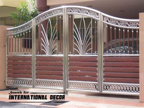 Home Design Gate Ideas by Gate Design Simple Iron Gate Designs Design House