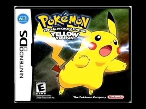 Pokemon Yellow Rom Pokemon Yellow Rom Operation18 Truckers Social Media