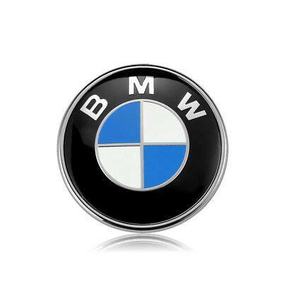 bmw emblem motorhaube bmw e61 touring emblem logo