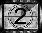 Film countdown 2 — Stock Photo © Kesu01 #7698178