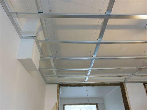 photo plafond suspendu pltre  faux plafond miroir