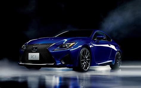2016 Lexus Rc F Sport Coupe 4k Wallpaper