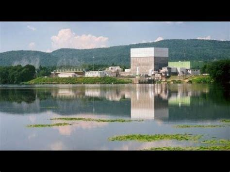 It was used for both. In Victory for Activists, Entergy to Close Vermont Yankee ...