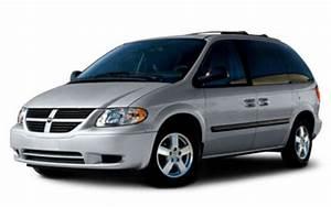 Dodge Rs Rg Town  U0026 Country  Caravan  And Voyager 2002