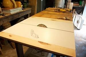 DIY table saw NDW Design Blog