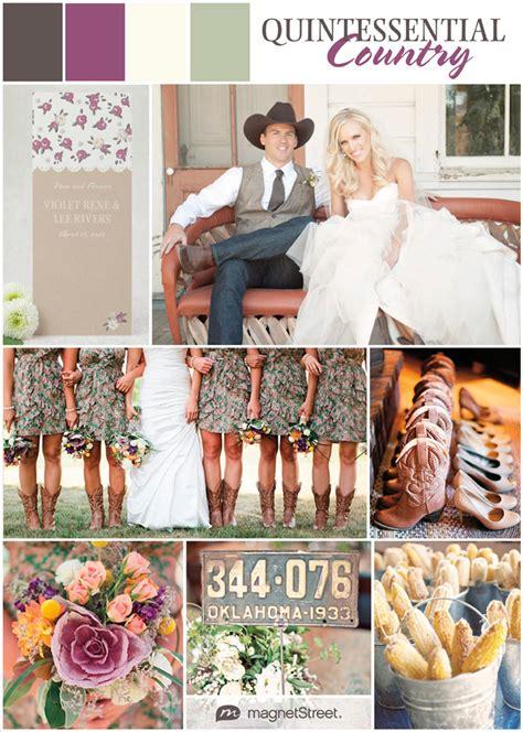 country wedding ideas rustic charmcountry wedding ideas