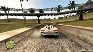 GTA V Gameplay (PC) - YouTube