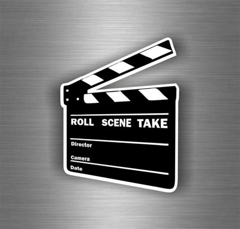 wandtattoo kino cinema kamera homesticker aufkleber