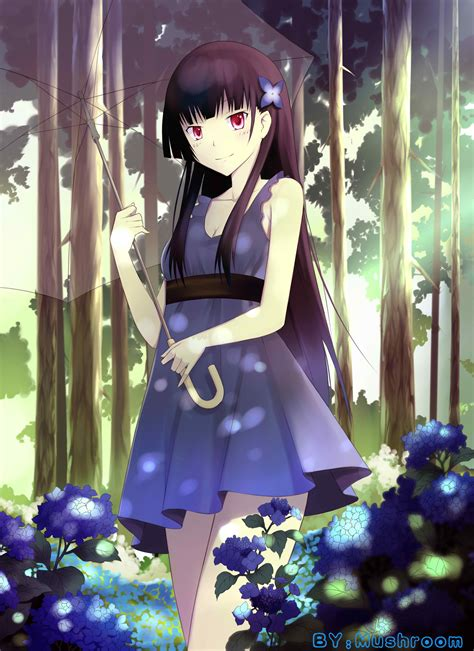 sankarea zerochan anime image board