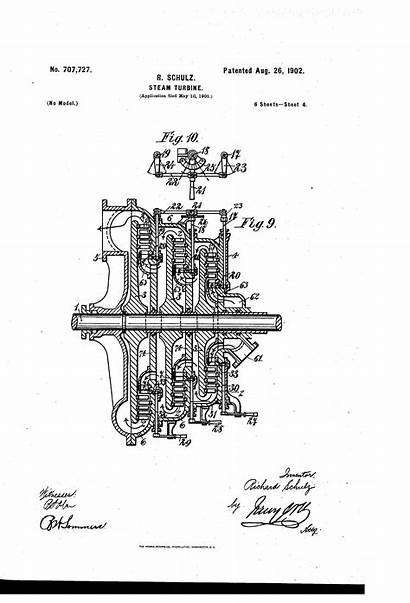 Steam Turbine Patent Suiter Ip