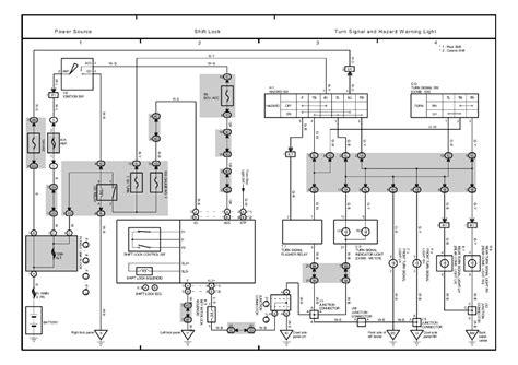 Ab Repair Diagram by Repair Guides Overall Electrical Wiring Diagram 2003