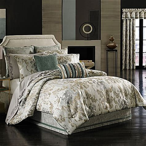 j new york comforter j new york seville comforter set bed bath beyond