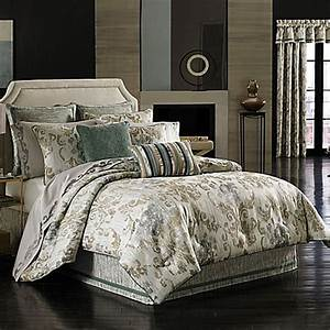 j queen new yorktm seville comforter set bed bath beyond With bedding stores nyc