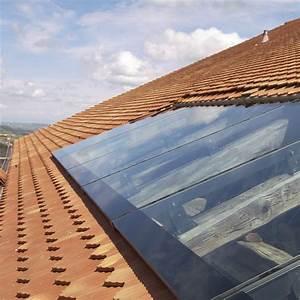 Fenetre De Toit Fixe : fenetre de toit fixe conception fen tre double vitrage gv ~ Edinachiropracticcenter.com Idées de Décoration