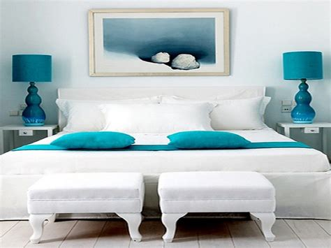 Turquoise Black And White Bedroom Ideas Modern Home Design