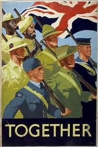 Propaganda and India in World War II