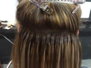 bonded hair extensions waxextensions nonas beautysalon amstelveen nona 39 s