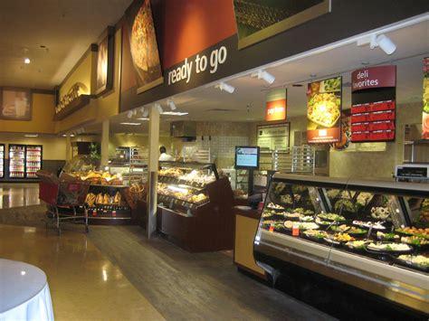 Safeway Store #1812 Jewel Lake Store Remodel