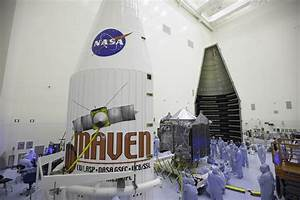 MAVEN » MAVEN Seeks to Solve Another Mars Riddle