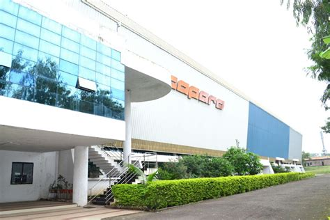 Caparo Engineering India Pvt Ltd Sanand