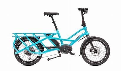 Cargo Electric Bike Bikes Gsd Transport London