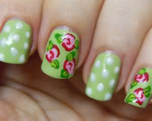 Pastel nail designs you must have pretty