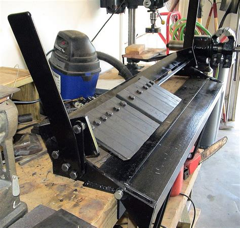 bench top boxpan sheet metal brake   hartnell