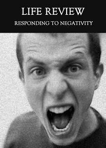 Responding, To, Negativity