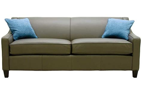 sofa sofa grey modern digs furniture thesofa
