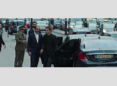MercedesBenz S63 AMG Car in American Assassin 2017 Movie